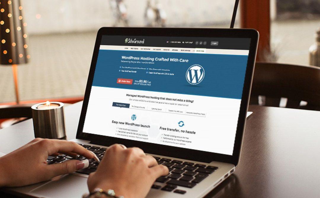 Cómo elegir el mejor hosting para sitios wordpress