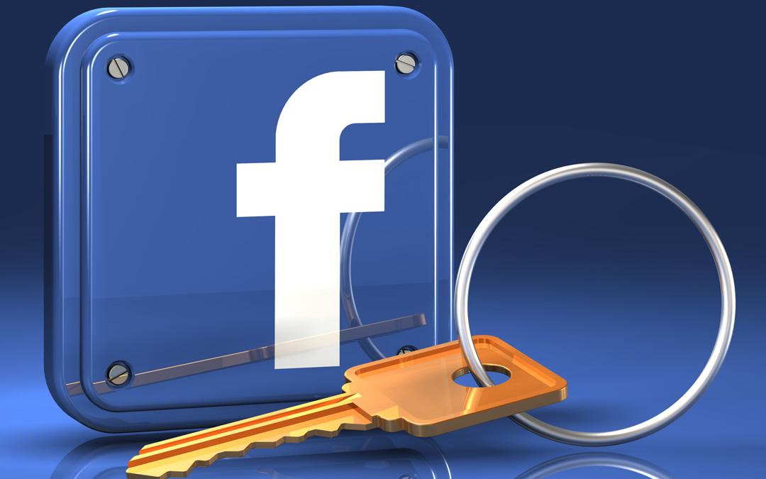 Todo lo que debes saber sobre los ajustes de seguridad de Facebook