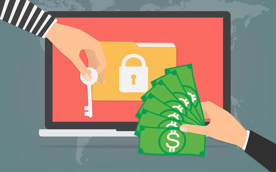 Ni los televisores inteligentes se salvan de infección con ransomware