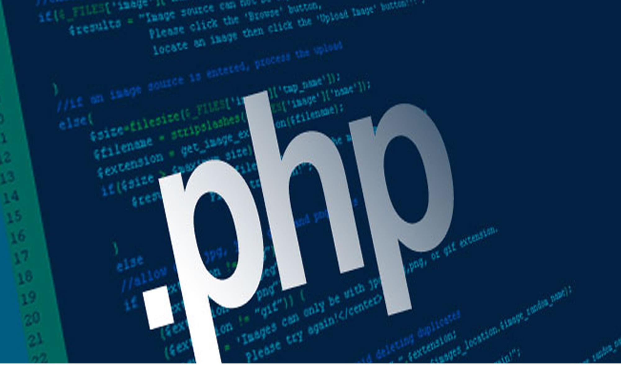 Introducción a la programación en PHP