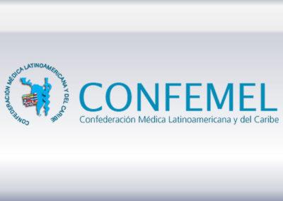 Confederación Médica Latinoamericana y del Caribe