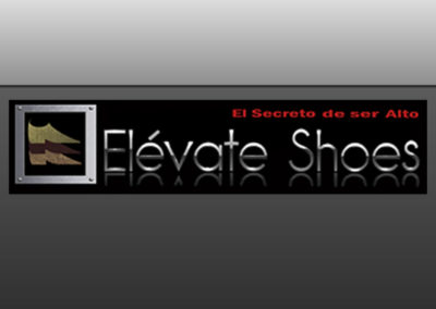 Elevate Shoes Zapatos para crecer