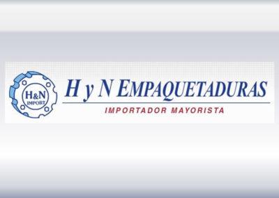 HyN Empaquetaduras SAC