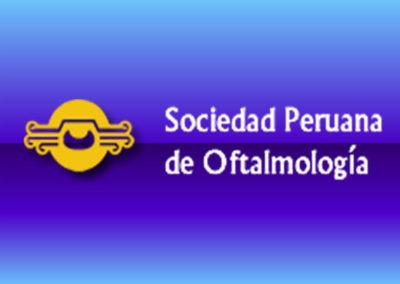 Sociedad Peruana de Oftalmología