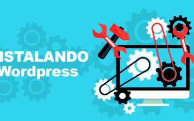 ¿Cómo instalar WordPress en mi hosting?