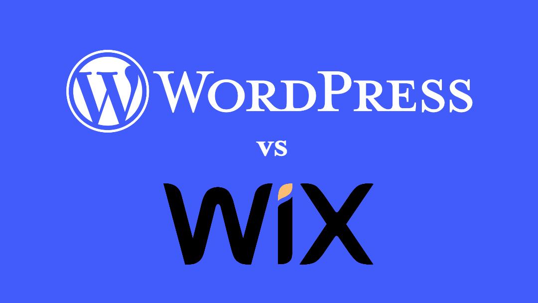 WordPress vs Wix: ¿Cuál es el adecuado para usted?